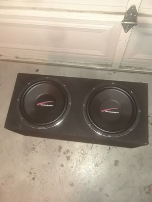 Audiobahn Subwoofers for Sale in Corona, CA