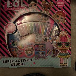 LOL Surprise Activity Set for Sale in Batavia, IL