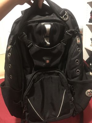 Swiss Wenger Backpack for Sale in Lynwood, CA