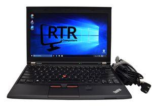 "Lenovo ThinkPad X230 Laptop i5-3230M 2.6GHz 4GB 320GB Windows 10 Pro 12.5"" for Sale in Lawrence, MA"