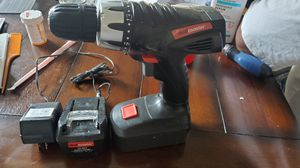 18V drill for Sale in Columbus, OH