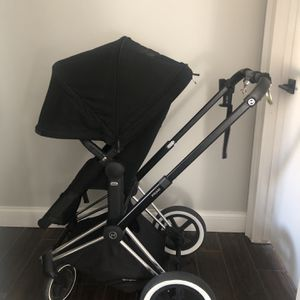 Cybex Priam Stroller With Bassinet for Sale in Scottsdale, AZ