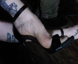 Sam & Libby Stiletto High Heels for Sale in Cleveland, TN