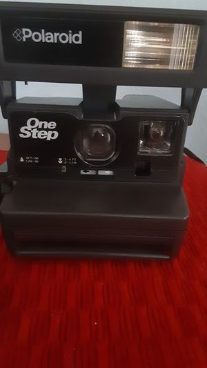 Polaroid one step 600 camera for Sale in Hudson, FL