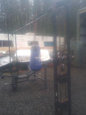 Exercise equipment for Sale in Estacada, OR
