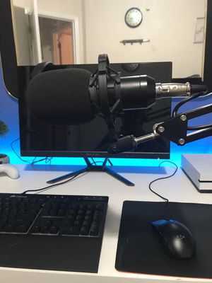 Gaming microphone for Sale in Vancouver, WA
