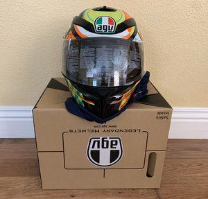 AGV K3SV Helmet SIZE MS for Sale in Las Vegas, NV