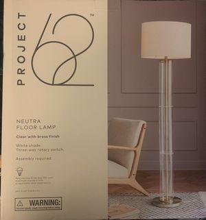 Neutra floor lamp for Sale in Covina, CA