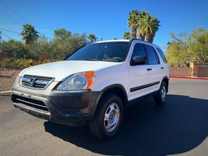 Honda CRV// One owner// Clean Title for Sale in Oro Valley, AZ