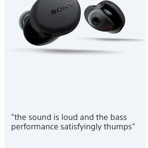 SONY WF-XB700 EXTRA BASS WIRELESS HEADPHONES for Sale in Houston, TX