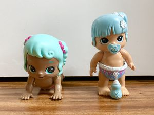 Bizzy bubs dolls for Sale in Vancouver, WA