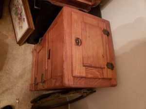 ICE BOX Ashwood 1900 for Sale in Poway, CA