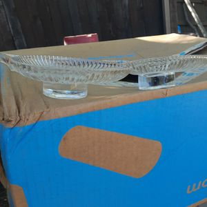 Full Box Of Cristal Items $3 for Sale in Bloomington, CA