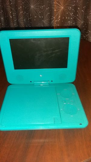 Portable DVD player works great for Sale in Orlando, FL