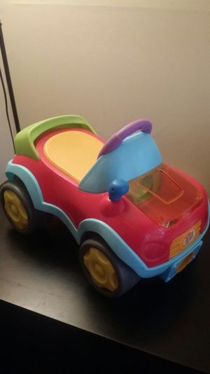ride on car toy for Sale in Lorton, VA