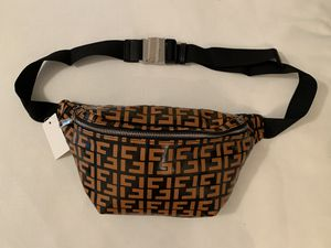 Fanny Pack Waist Bag Fashion Bag for Sale in West Palm Beach, FL
