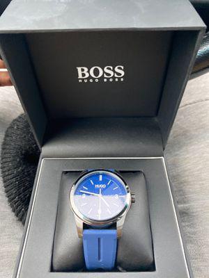 Hugo boss watch for Sale in Suwanee, GA
