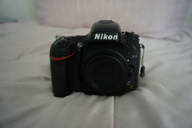 Nikon D610 DSLR Camera Excellent Condition **Body Only** for Sale in Alameda,  CA