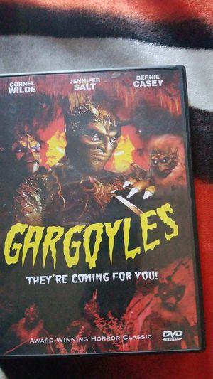 Gargoyles TV Movie 1972. for Sale in Huntington Beach, CA