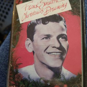 Frank Sinatra Cassette Tape for Sale in Virginia Beach, VA