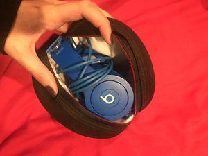 Beats headphones $80 or best offer for Sale in Irvine, CA