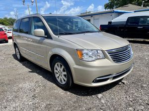2015 Chrysler Town & Country Touring for Sale in Clearwater, FL