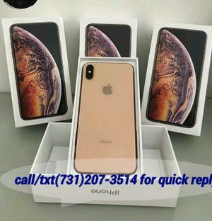 iPhone XS Max for sale for Sale in Nashville, TN
