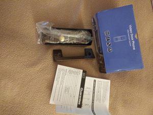 Brand New! Video/Intercom Doorbell for Sale in Phoenix, AZ