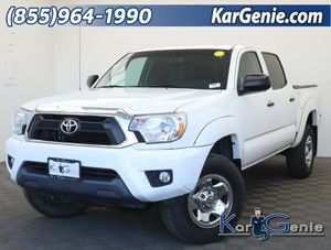 2013 Toyota Tacoma for Sale in Montclair, CA