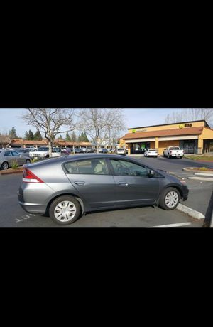 2013 Honda Insight. Hybrid. for Sale in Elk Grove, CA