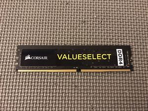 Corsair ddr4 ram 4gb stick for Sale in Portland, OR