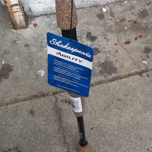 Fishing rod agility for Sale in Los Angeles, CA