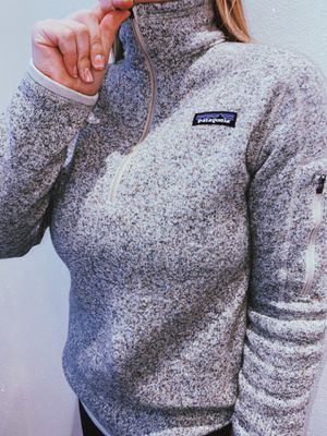 Patagonia fleece for Sale in Maple Valley, WA