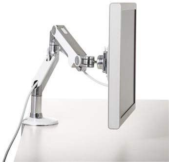 Human Scale M8 Monitor Stand Mount Arm