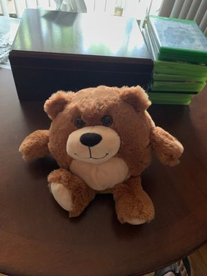 Plush Teddy Bear for Sale in Reston, VA