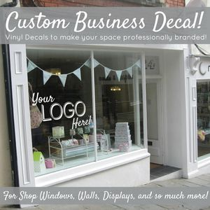 Custom Car Wall And Window Decals for Sale in Tampa, FL