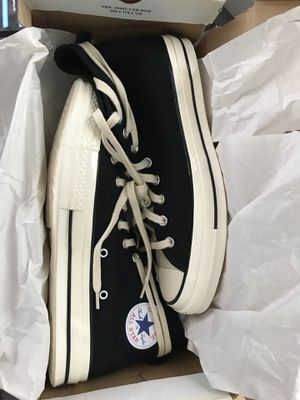 Fear of god essentials converse for Sale in Moreno Valley, CA
