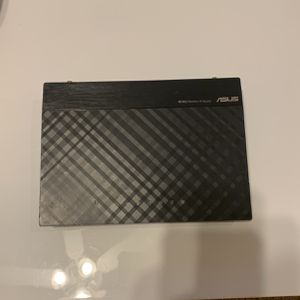 ASUS RT-N12 Wireless N Router for Sale in Dallas, TX