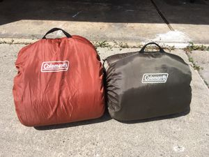 Coleman Sleeping Bags for Sale in Northbrook, IL