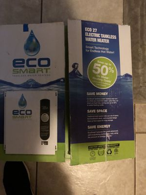 New And Used Water Heaters For Sale In Orlando Fl Offerup