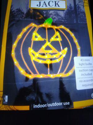 Halloween light for Sale in Oak Lawn, IL