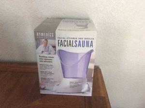 Homedics Facial Sauna for Sale in St. Pete Beach, FL