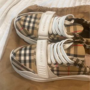 Burberry Shoes for Sale in Windsor Mill, MD