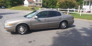 Buick LeSabre Limited 2003 for Sale in Dinwiddie, VA