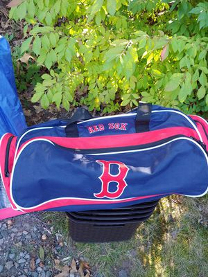 Red Sox Duffle Bag for Sale in Bridgewater, MA