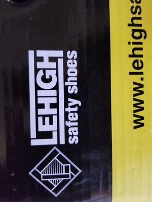 new Lehigh sz 13 3E safety work boots for Sale in Barnegat, NJ