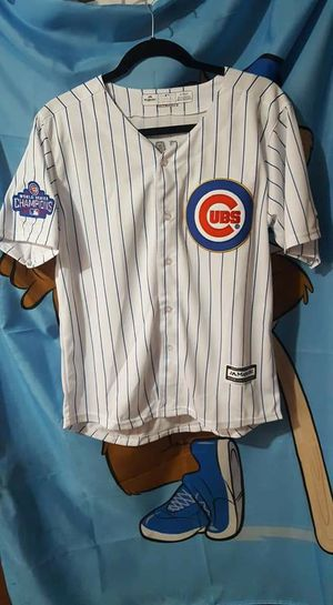 Kids Cubs Jerseys for Sale in Chicago, IL