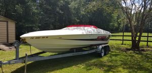 1998 Wellcraft Scarab 22' Boat for Sale in Bridge City, TX