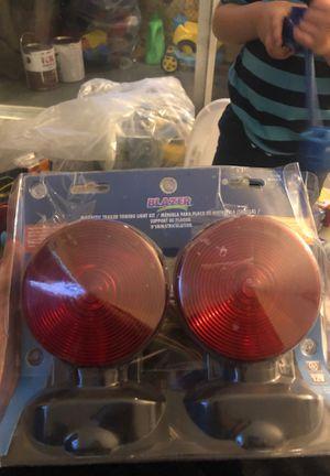 Magnetic trailer light kit for Sale in Chula Vista, CA