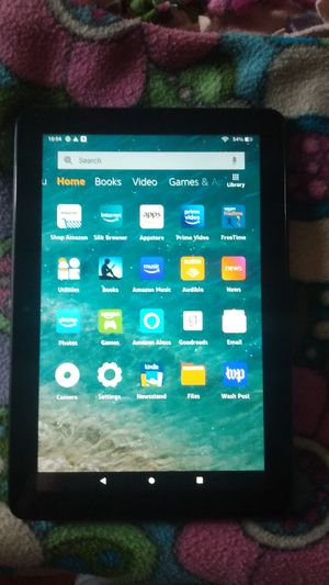 Kindle fire for Sale in Dracut, MA